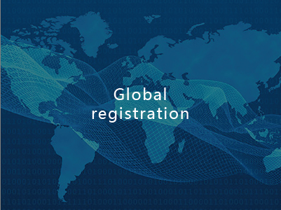 Global Registration