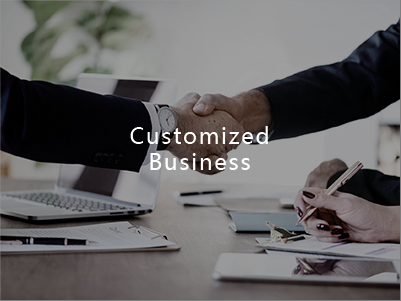Customized Business