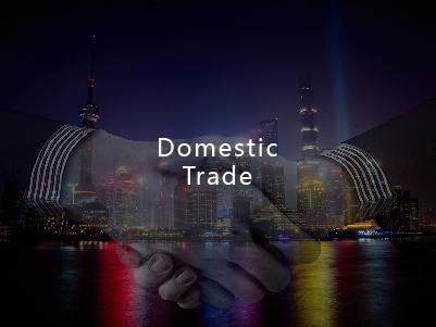 Domestic Trade