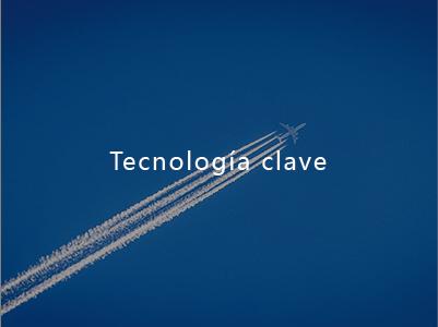 Tecnología clave